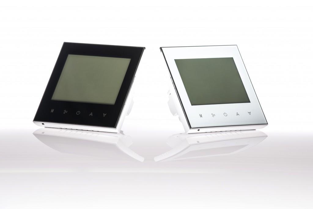 Thermostat-knx-modbus-WiFi-termostat-TRB-Andivi