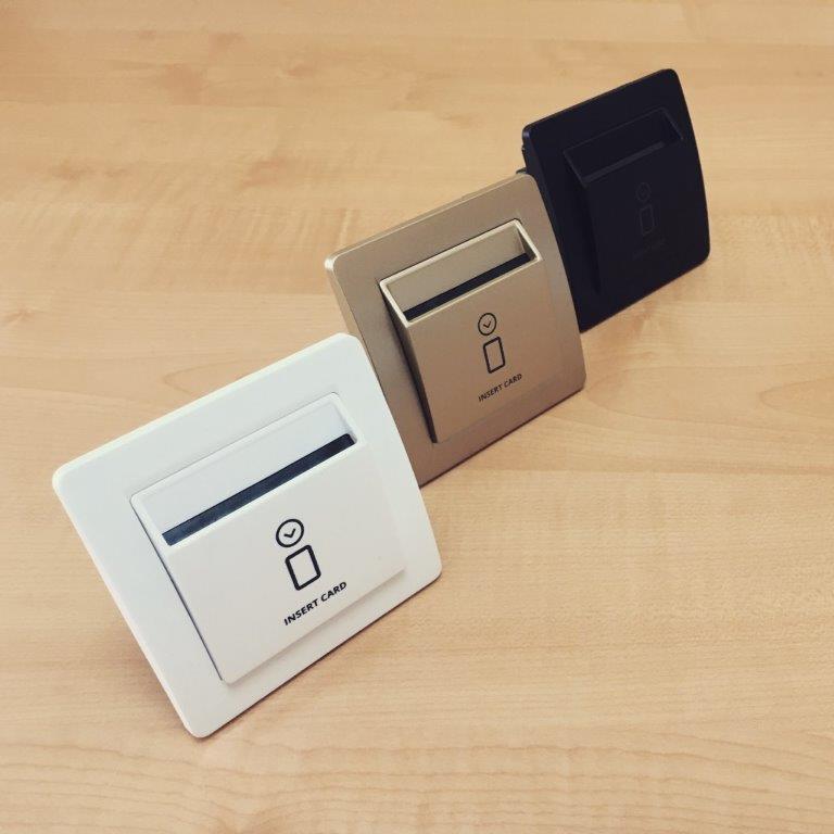 Energiesparschalter-hotel-weiss-schwartz-gold