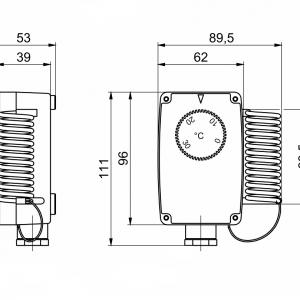 Industrijski prostorski termostat_ANDIRTH1