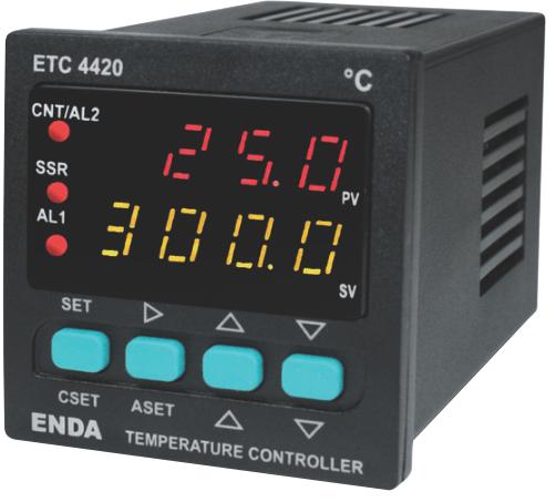 PID regulator-ANDETC4420-1