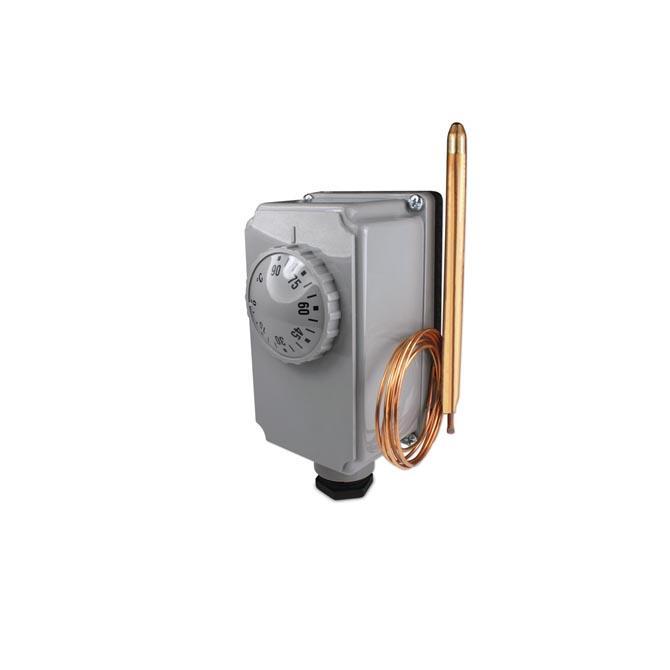 Potopni termostat z oddaljeno sondo enostopenjski-ANDKTTH2-1