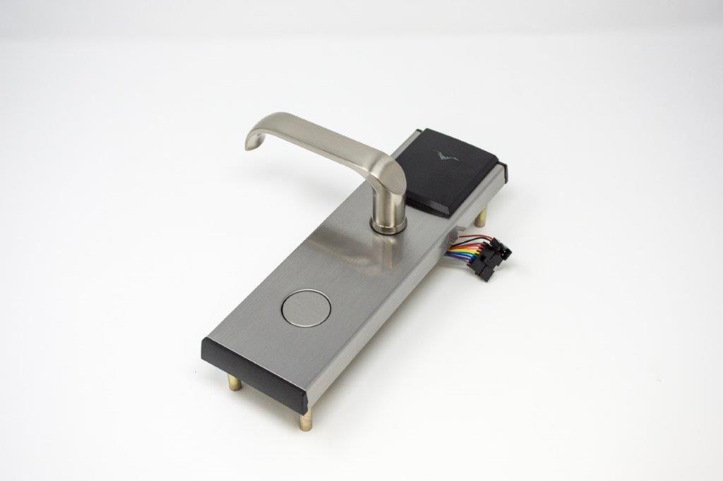 Andivi - NDV - Elektricna kljucavnica - kljuka - spredaj -2