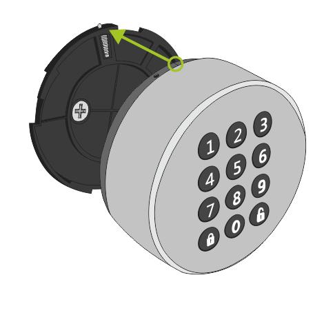 Danapad-PIN-tipkovnica-instalacija-namestitev-10