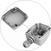 Temperatunrni senzorji - Andivi - IP65