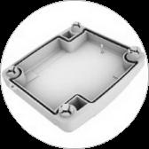 Temperatunrni senzorji - Andivi - pokrov z vijaki