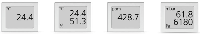 Tipala senzorji - e-paper zaslon - e-ink display