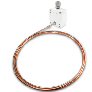 Modbus kanalsko temperaturno tipalo za merjenje srednje vrednosti ANDMWTF-MD 1