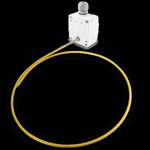 Modbus kanalsko temperaturno tipalo za merjenje srednje vrednosti ANDMWTF-MD 2