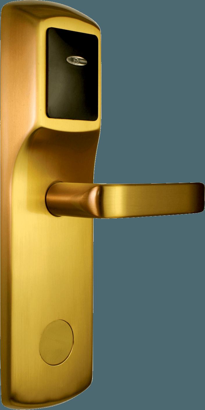 Hotel_Electronic_Door_Lock_Andivi_NDV_H-G