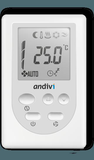 Room-Thermostat-Termostat-Room-controller-Modbus-Andivi-TRC-sobni-regulator