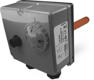 Dvojni termostat - ANDDTTH1
