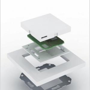 Podometno prostorsko tipalo kvalitete zraka-ANDRALQ-UP-2