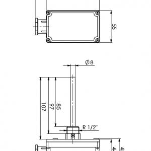 Varnostni omejevalnik temperature-ANDTSTB1