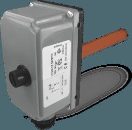 Varnostni omejevalnik temperature - ANDTSTB1