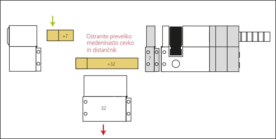 Danalock_navodila za montazo_si_3