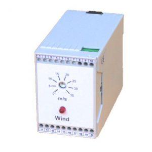 Krmilni modul za senzor hitrosti vetra