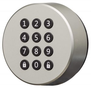 danapad-PIN stevilka