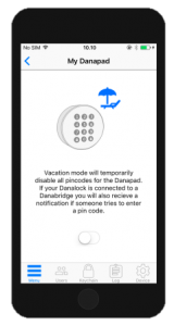 Danapad mobilna aplikacija 6