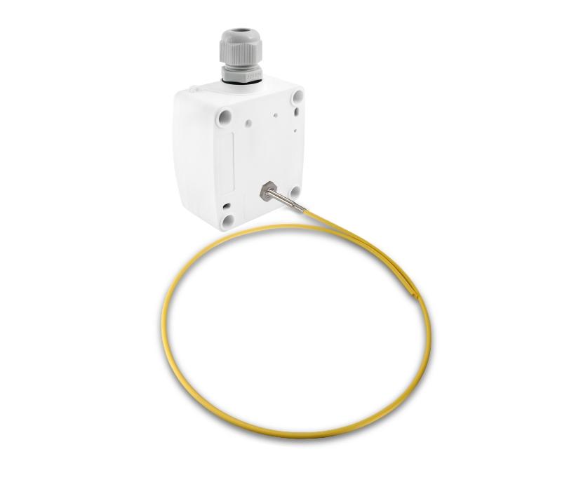 Modbus kanalski senzor temperature za merjenje srednje vrednosti ANDMWTFMD z zaščito