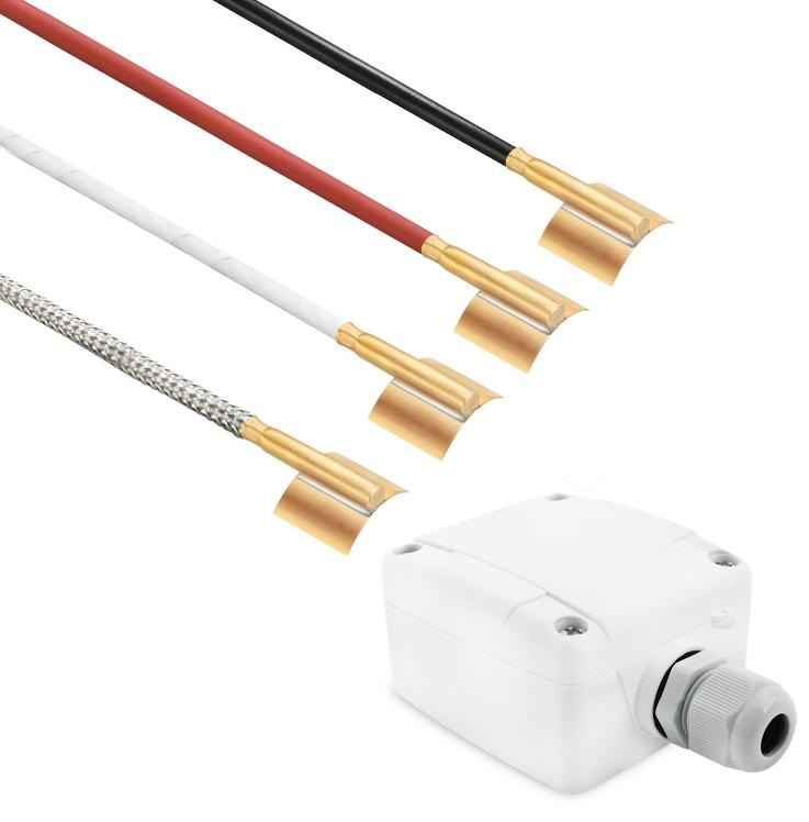 Modbus naležni senzor temperature iz medenine ANDANTF3MSMD