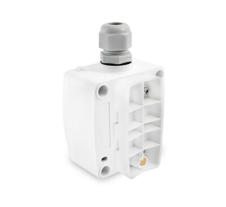 Modbus naležni senzor temperature v ohišju ANDANTF1MD