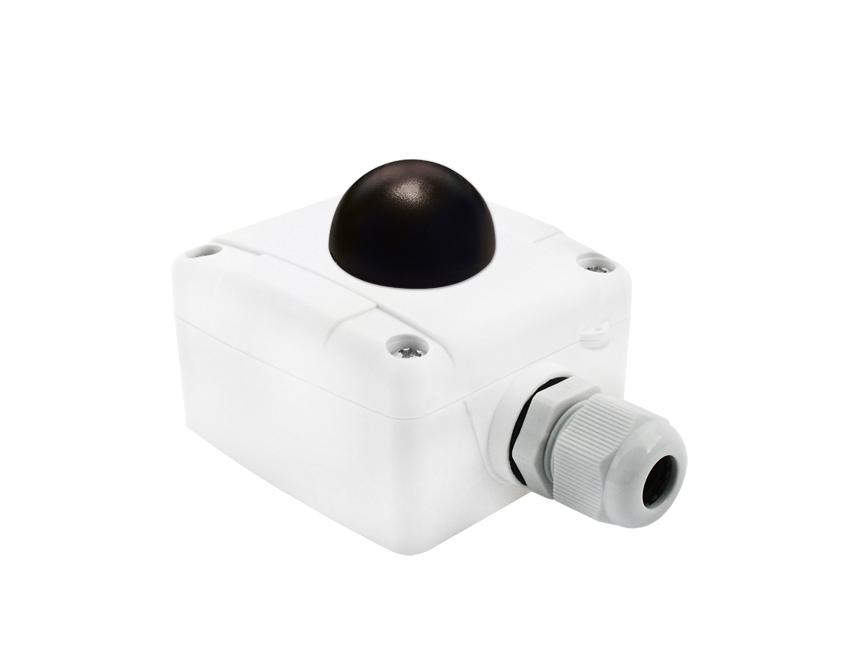 Modbus senzor sevanja temperature ANDASTFMD