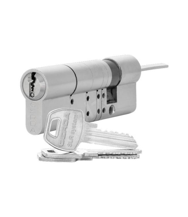 GERDA nastavljiv cilinder za Danalock V3 pametno ključavnico