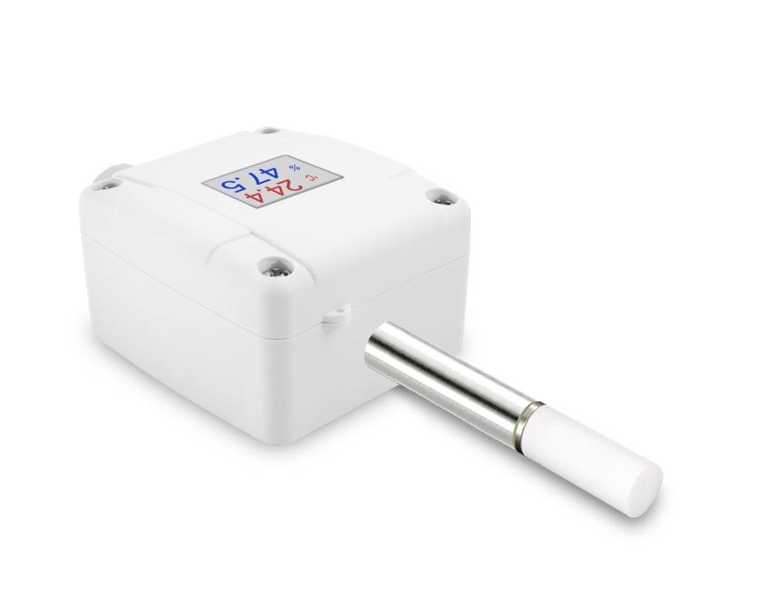 Zunanji senzor za temperaturo in vlago ANDARFTR-XS z LCD ekranom