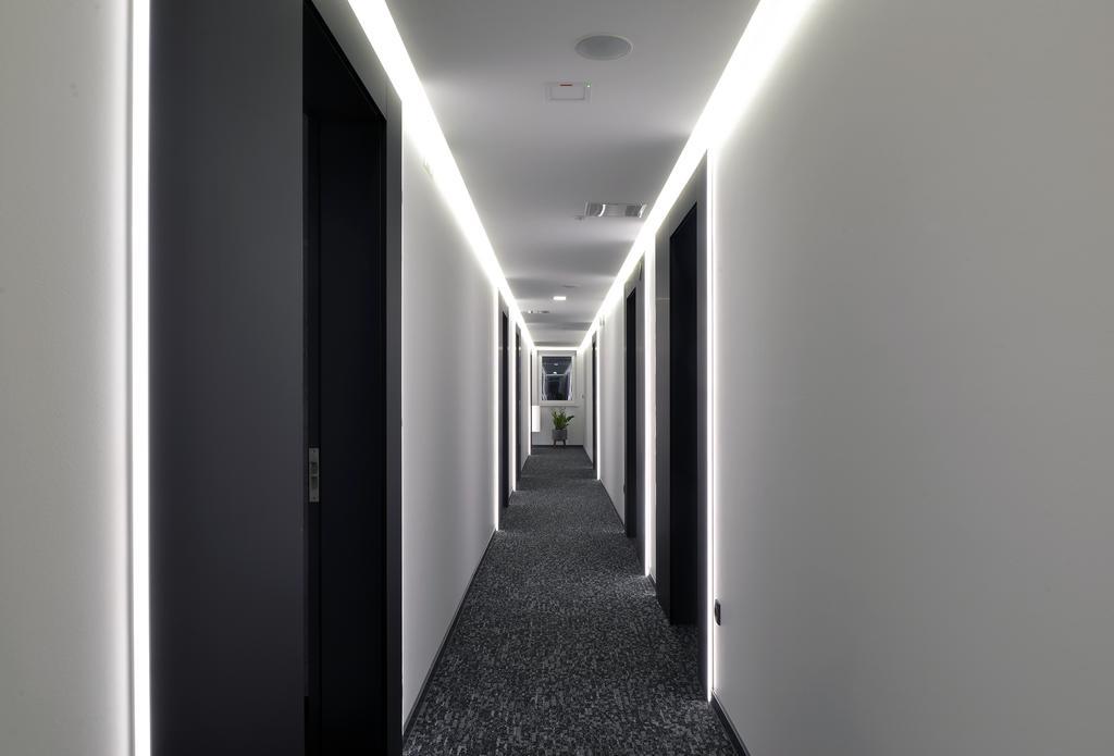 Hotel CityMap Maribor - Hodnik