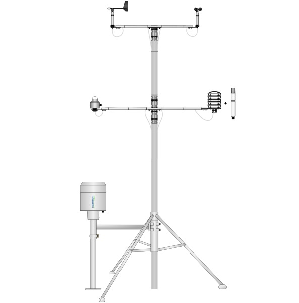 lambrecht meteo weather sensors - weather stations