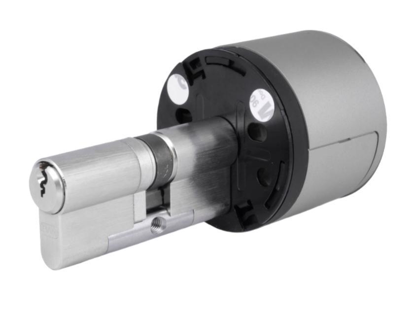 EVVA cilinder za Danalock V3 pametno ključavnico - 2